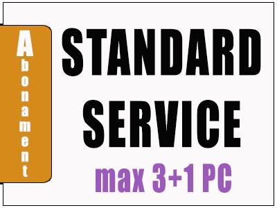 standard-service