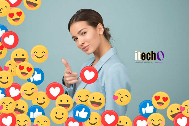 Serviicii promovare social media