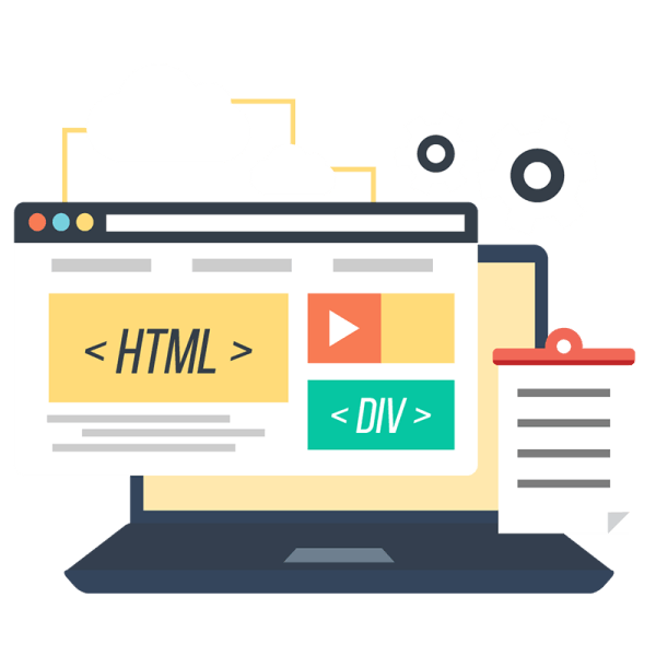 Realizare diferite tipuri de site-uri la preturi avantajoase