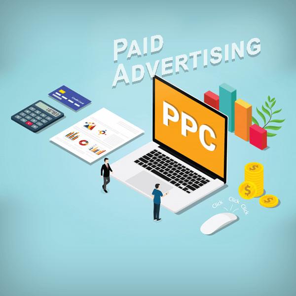Promovare online platita si promovare Google ADS